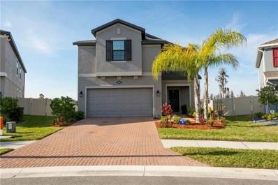19469 Roseate Drive, Lutz, FL 33558 - MLS#: U8032655