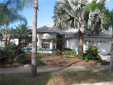 1085 Captains Way, Tarpon Springs, FL 34689 - MLS#: U8032713