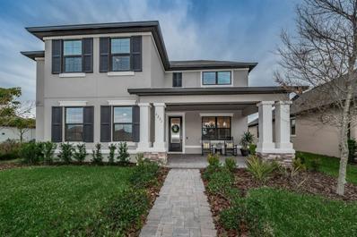 3231 Heart Pine Avenue, Odessa, FL 33556 - #: U8032739
