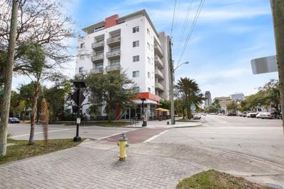 475 2ND Street N UNIT 204, St Petersburg, FL 33701 - MLS#: U8032830