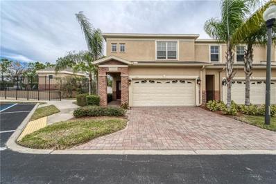 1581 Hillview Lane, Tarpon Springs, FL 34689 - MLS#: U8032832