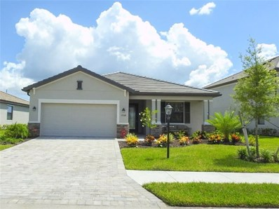 17108 Blue Ridge Place, Bradenton, FL 34211 - #: U8032896