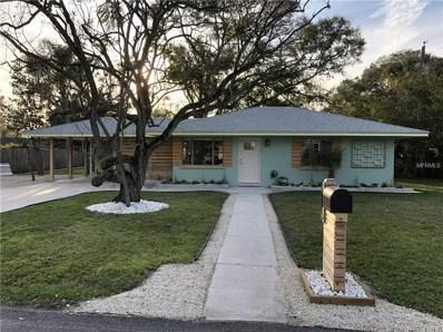 416 S Lime Avenue, Sarasota, FL 34237 - MLS#: U8032928
