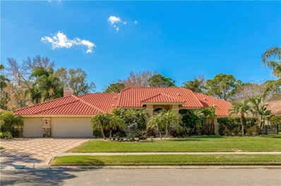 3642 Executive Drive, Palm Harbor, FL 34685 - MLS#: U8033025