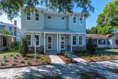4046 1ST Avenue N, St Petersburg, FL 33713 - MLS#: U8033036