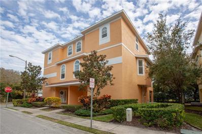 409 Bayou Village Drive, Tarpon Springs, FL 34689 - MLS#: U8033058