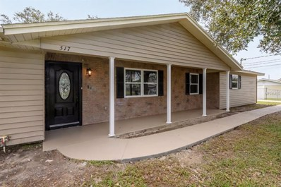 517 Forest Glen Avenue, Lakeland, FL 33813 - #: U8033147