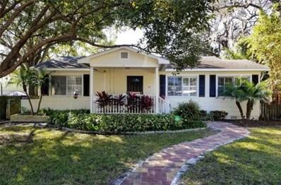 422 23RD Avenue N, St Petersburg, FL 33704 - MLS#: U8033200