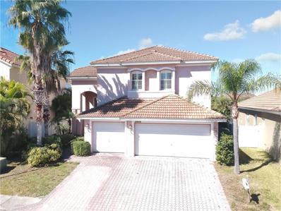 5910 Hatteras Palm Way, Tampa, FL 33615 - #: U8033226