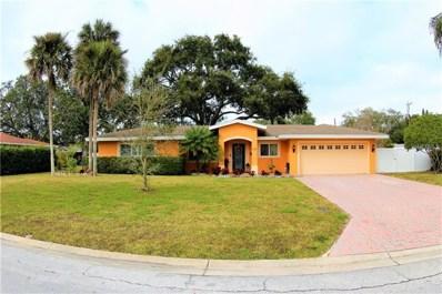 1732 Golf View Drive, Belleair, FL 33756 - MLS#: U8033253