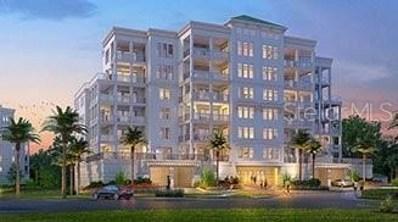 145 Belleview Boulevard UNIT 202, Belleair, FL 33756 - MLS#: U8033281