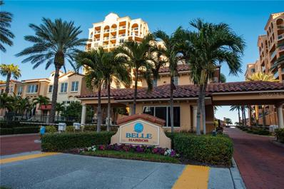 521 Mandalay Avenue UNIT 504, Clearwater Beach, FL 33767 - #: U8033294