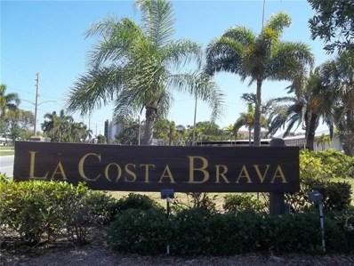 552 Plaza Seville Court UNIT 98, Treasure Island, FL 33706 - #: U8033299