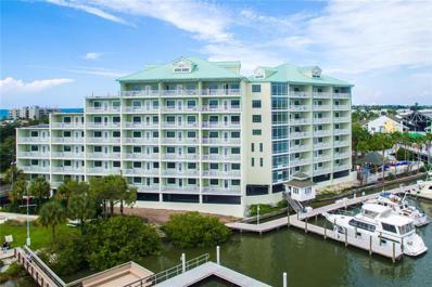 399 C 2ND Street UNIT 319, Indian Rocks Beach, FL 33785 - MLS#: U8033338