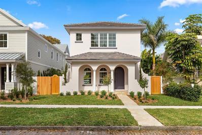 251 18TH Avenue NE, St Petersburg, FL 33704 - MLS#: U8033370