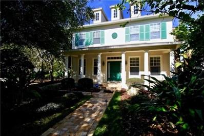 14632 Canopy Drive, Tampa, FL 33626 - #: U8033373