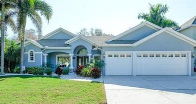 1220 Royal Palm Drive S, Gulfport, FL 33707 - #: U8033378
