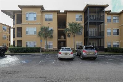 4333 Bayside Village Drive UNIT 108, Tampa, FL 33615 - #: U8033401