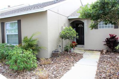 7704 Citronella Court, Tampa, FL 33625 - MLS#: U8033645