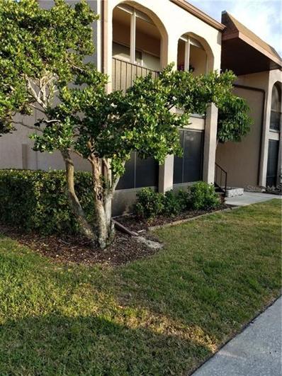 7701 Starkey Road UNIT 107, Seminole, FL 33777 - #: U8033671