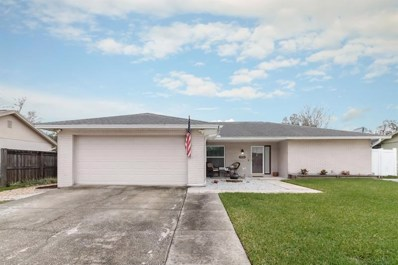 17636 Meadowbridge Drive, Lutz, FL 33549 - #: U8033701