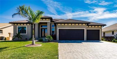 3990 La Costa Island Court, Punta Gorda, FL 33950 - #: U8033734
