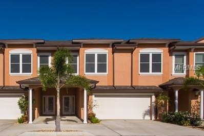 813 Date Palm Lane, St Petersburg, FL 33707 - #: U8033743