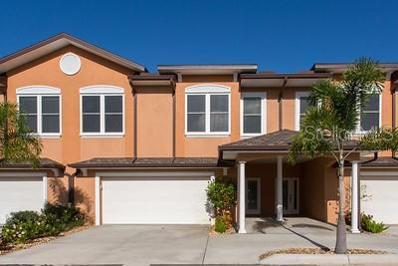 837 Date Palm Lane, St Petersburg, FL 33707 - MLS#: U8033745