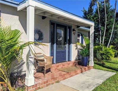 615 78TH Avenue, St Pete Beach, FL 33706 - MLS#: U8033747