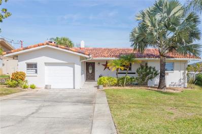 832 Bayshore Drive, Tarpon Springs, FL 34689 - MLS#: U8033754