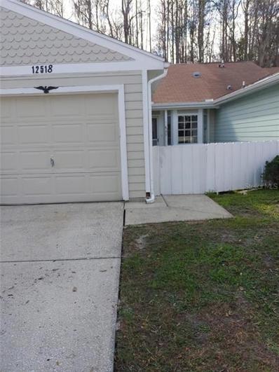 12518 Knollbrook Lane UNIT 1, Hudson, FL 34669 - #: U8033765