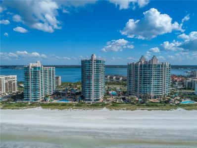1520 Gulf Boulevard UNIT 502, Clearwater Beach, FL 33767 - #: U8033807