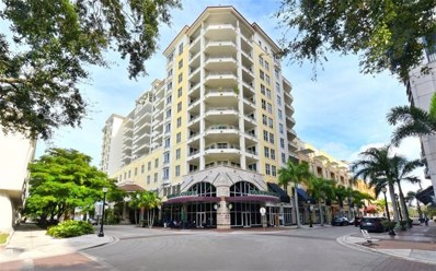 100 Central Avenue UNIT C517, Sarasota, FL 34236 - #: U8033832