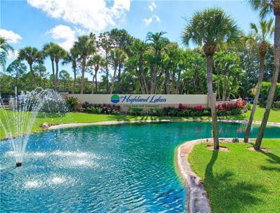 2241 Shelly Drive UNIT B, Palm Harbor, FL 34684 - MLS#: U8033966