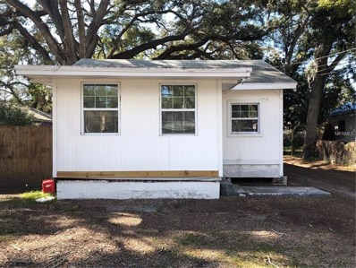 706 Vine Avenue, Clearwater, FL 33755 - MLS#: U8034009