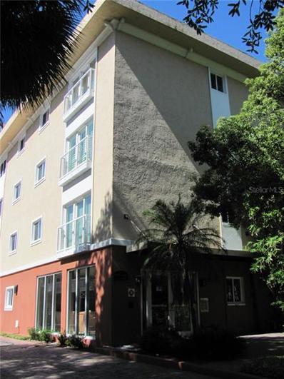 210 5TH Avenue S UNIT 208, St Petersburg, FL 33701 - MLS#: U8034058