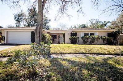 1916 Forest View Drive, Palm Harbor, FL 34683 - MLS#: U8034103
