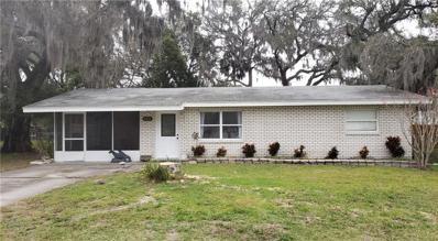 38533 Alston Avenue, Zephyrhills, FL 33542 - MLS#: U8034204