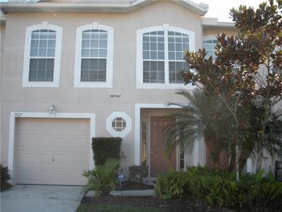 9827 Ashburn Lake Drive, Tampa, FL 33610 - #: U8034216