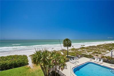18822 Gulf Boulevard UNIT 2C, Indian Shores, FL 33785 - #: U8034320
