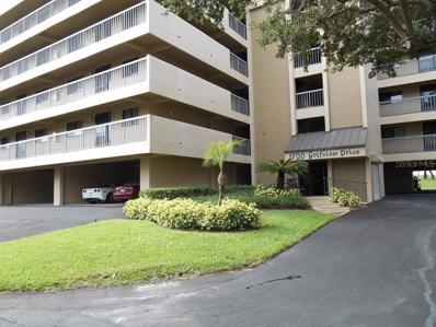 1734 Golfview Drive UNIT 1734, Tarpon Springs, FL 34689 - #: U8034323
