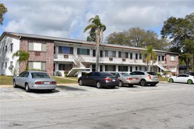 2366 Shelley Street UNIT 13, Clearwater, FL 33765 - MLS#: U8034412