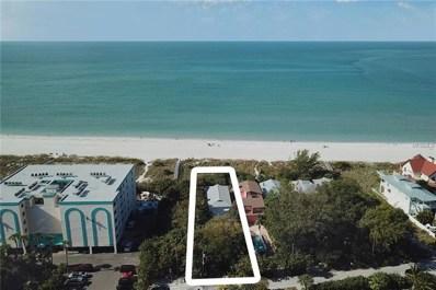 12418 1ST Street W, Treasure Island, FL 33706 - MLS#: U8034528