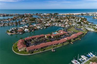 501 Plaza Seville Court UNIT 4, Treasure Island, FL 33706 - #: U8034551
