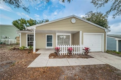 2769 Cactus Hill Place, Palm Harbor, FL 34684 - #: U8034595