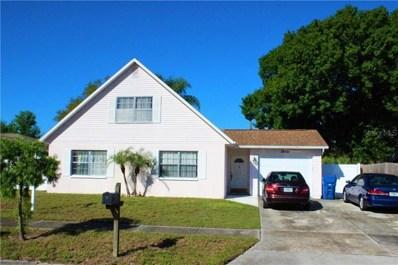12701 130TH Street, Largo, FL 33774 - MLS#: U8034741