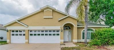 11222 Sailbrooke Drive, Riverview, FL 33579 - MLS#: U8034766