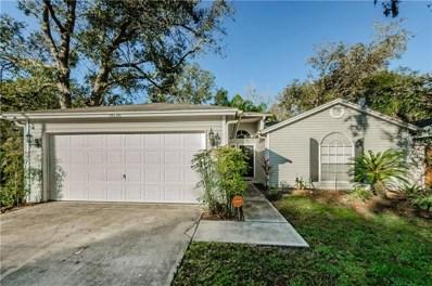 18126 Swan Lake Drive, Lutz, FL 33549 - #: U8034786