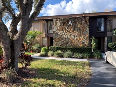 1400 Tarpon Woods Boulevard UNIT A6, Palm Harbor, FL 34685 - #: U8034920