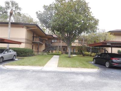 2663 Sabal Springs Circle Circle UNIT Apt 103, Clearwater, FL 33761 - #: U8034956